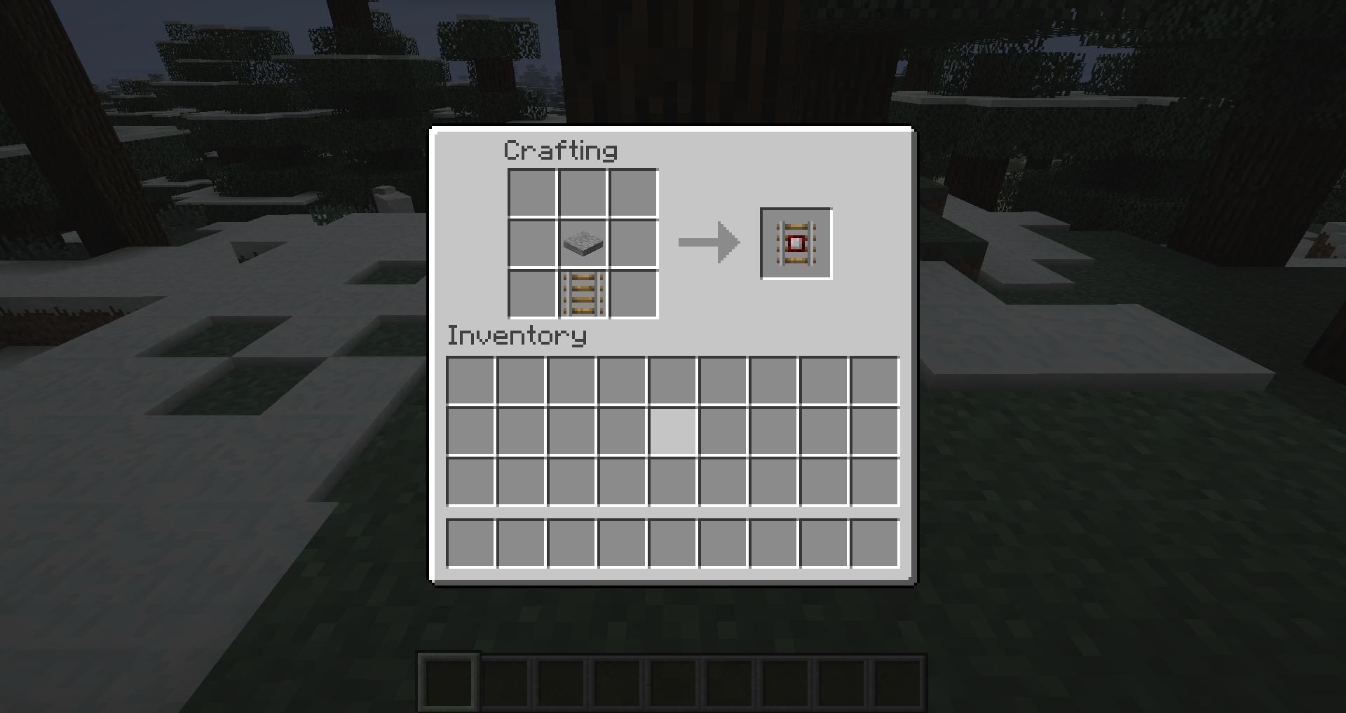 comment avoir des yeux d araignee fermente minecraft
