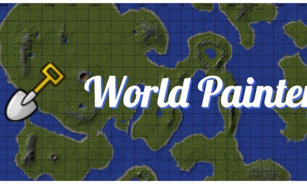World Painter