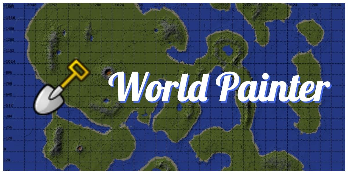 WorldPainter