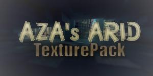 [1.3.2] Aza's Arid pack [128×128]