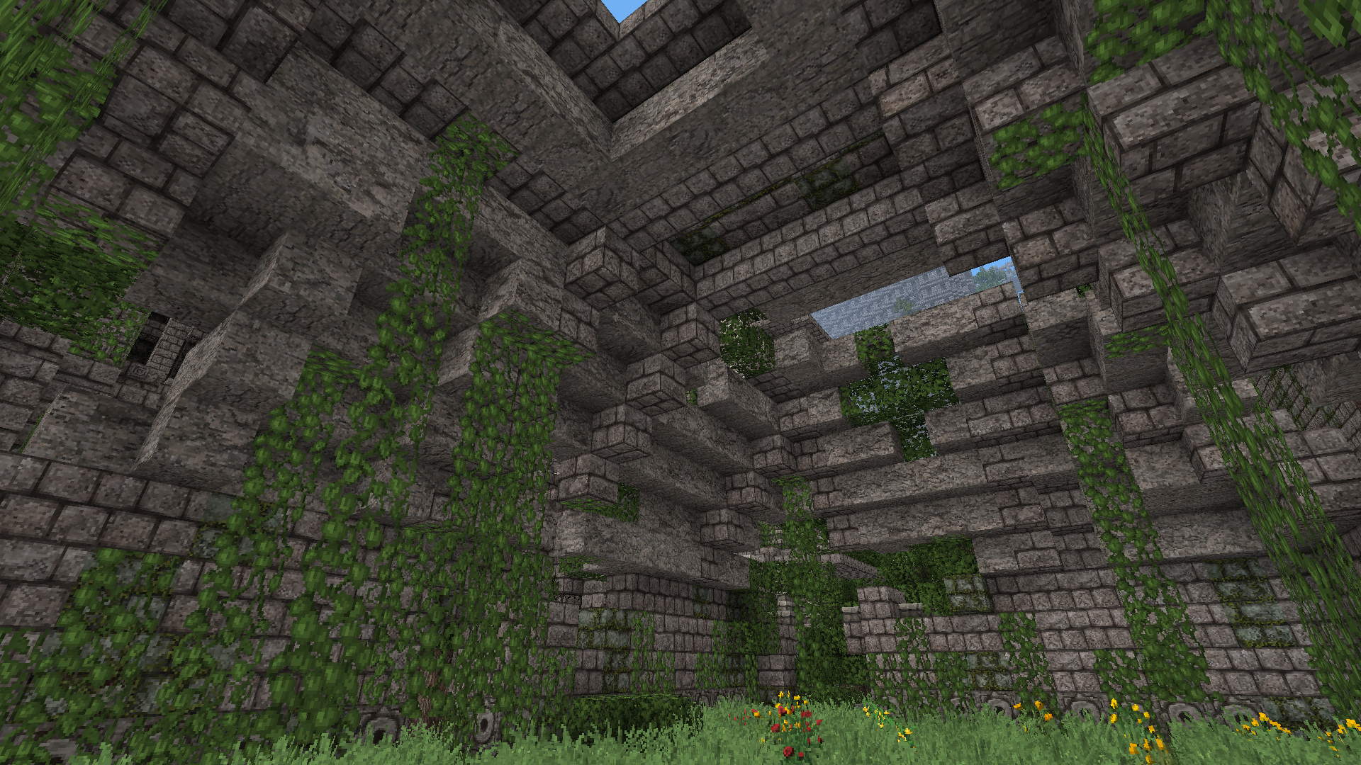 2012 09 13 21 39 29 1024x576 1 3 2 conquest texture pack 32x