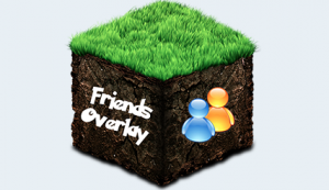 [1.3.2] FriendsOverlay