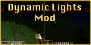 [1.3.2] Dynamic Lights