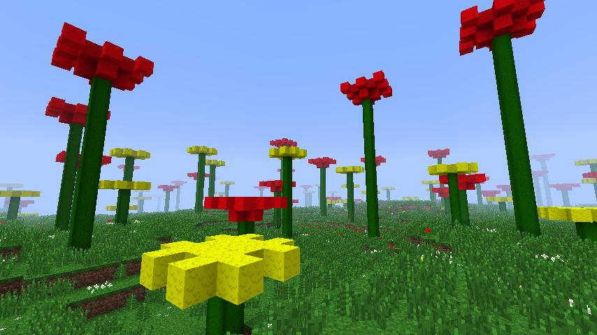 1.3.2] Biomes O\' Plenty | Minecraft.fr