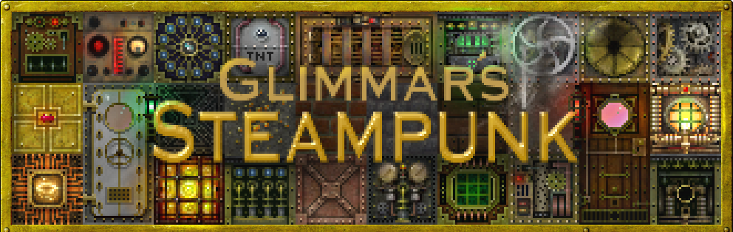 [1.3] Glimmar's Steampunk [32x/64x]