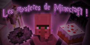 Mystères et anecdotes de Minecraft : Bruit, musique et gateau