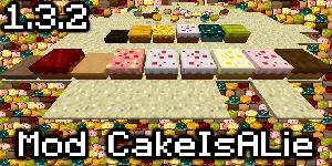 [1.3.2] Cake is a Lie