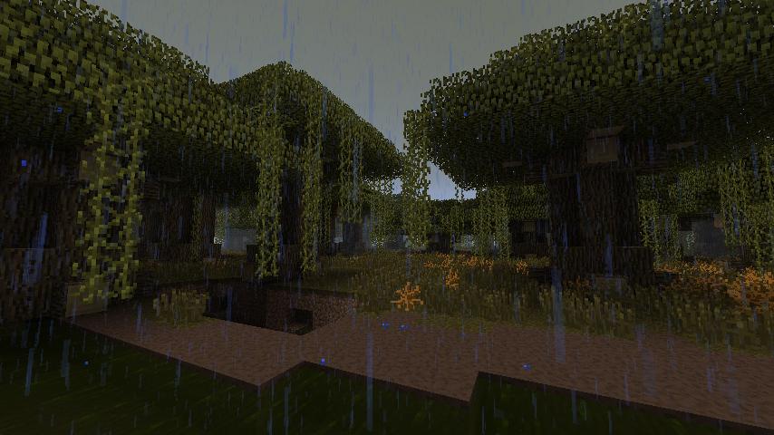 1 3 2 Biomes O Plenty Minecraft