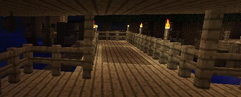Minecraft 12w38a