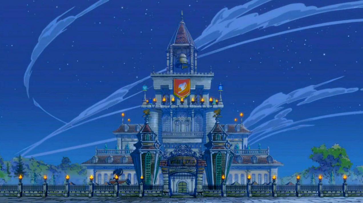 [1.4.2] Fairy Tail's World   Minecraft