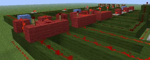Minecraft 12w40a/12w40b