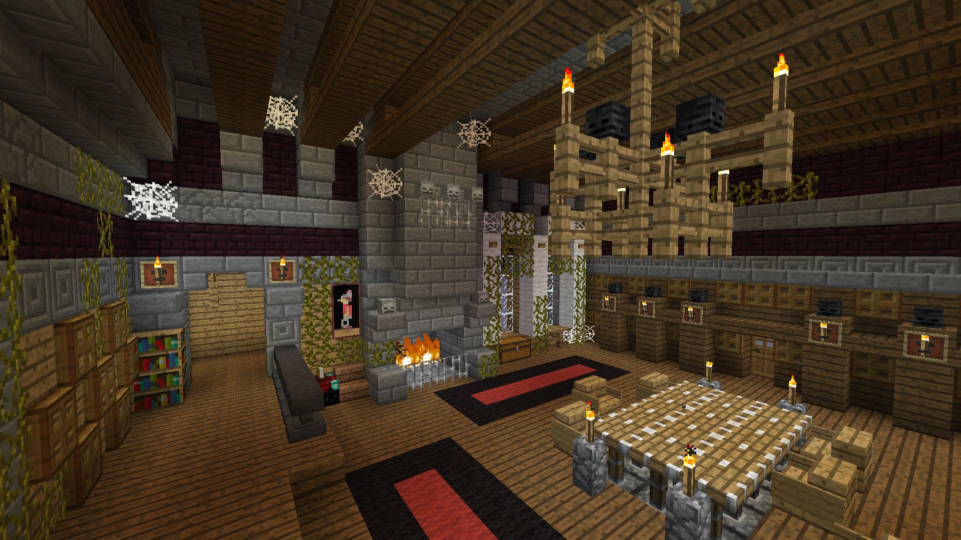Architecture Extraordinaire « Le Gothique » – Minecraft.fr