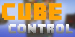 [12W39A] Cube Control