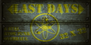 [1.3.2] Last Days HD