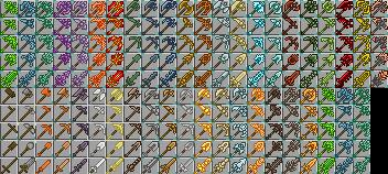 1 3 2 metallurgy 2 - Minecraft outils ...