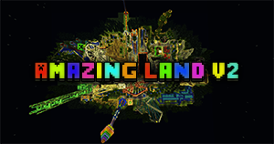 [1.4.2] Amazing Land v2