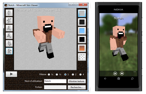 Capture2 Minecraft Skin Viewer