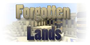 [1.4.4] Forgotten Lands [16x]