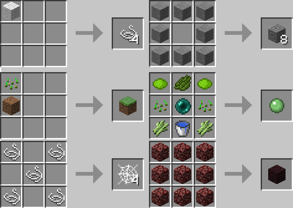 1 4 5 thormod 2 minecraft - Minecraft outils ...