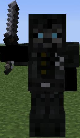 armure1 [1.4.2] Dishonored mod