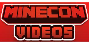 Minecon 2012 : les vidéos résumé