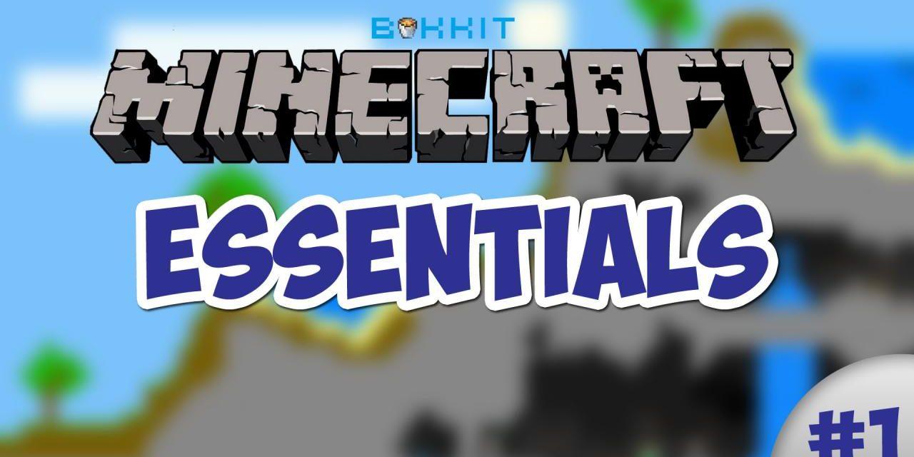 Essentials + extensions