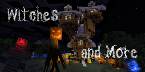 [1.4.5] Witches and More