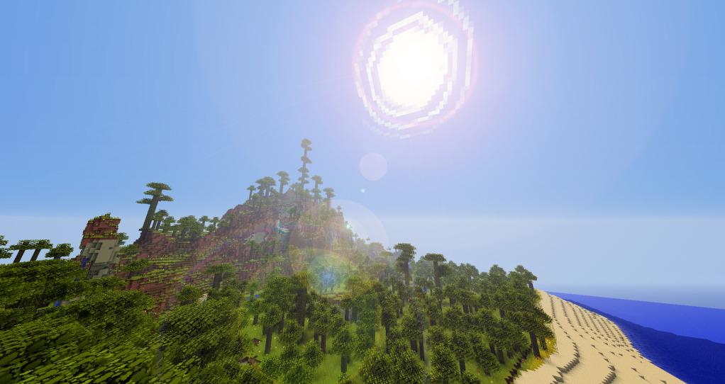 [1.4.4] Secrets of Zombie Island img8