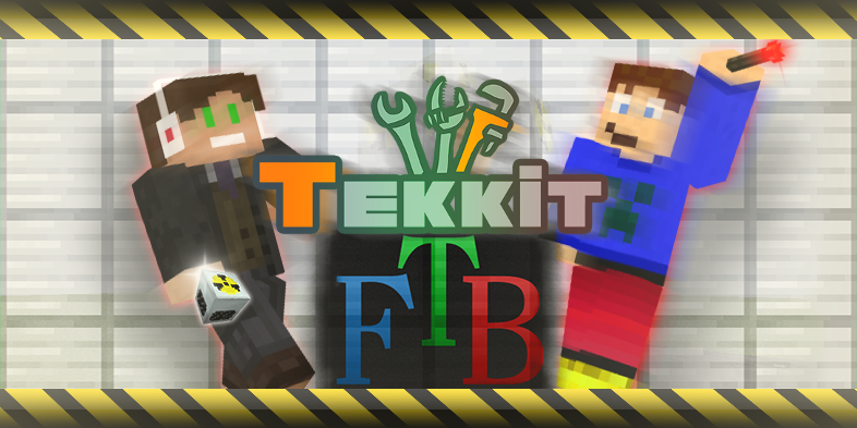 minecraft tekkit launcher