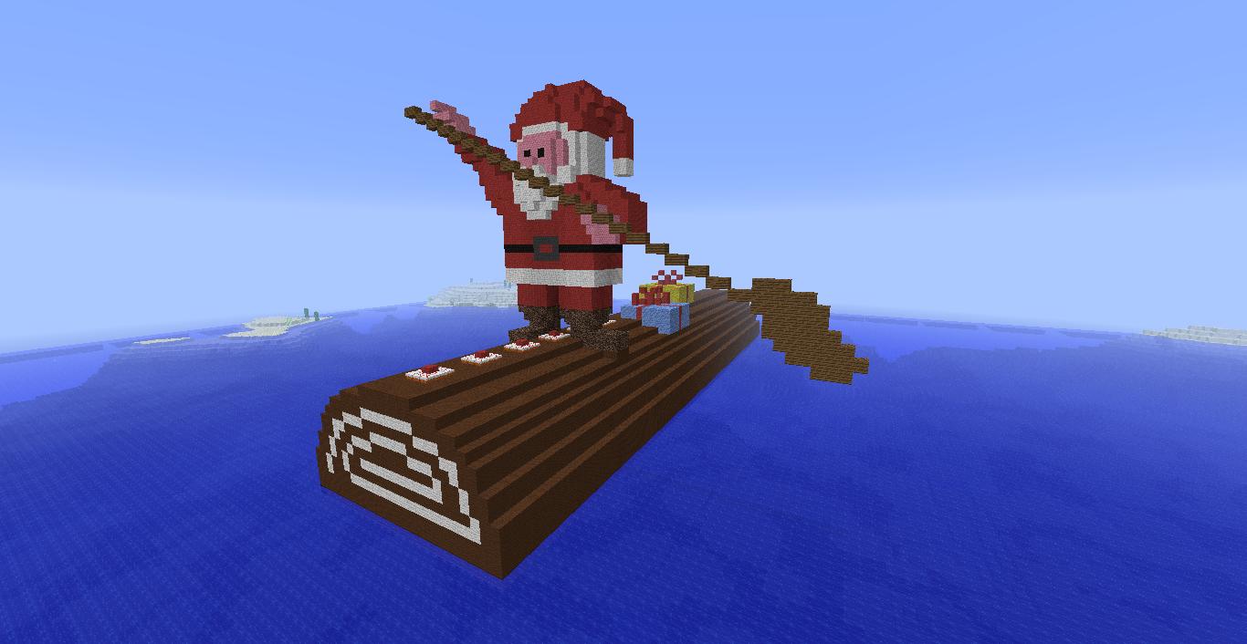 Theme Pour Des Build Minecraft