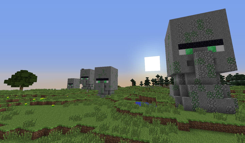 Easter Island Head Craft