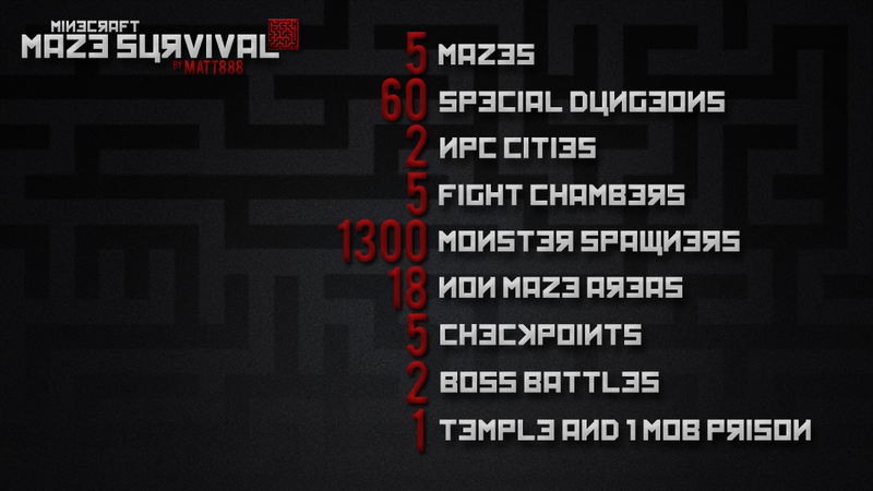 mazesurvival2 [1.4.6] Maze Survival