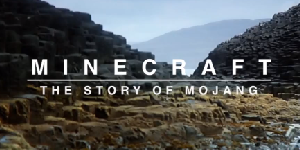 Minecraft : The story of Mojang