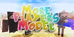 [1.4.7] More Player Models