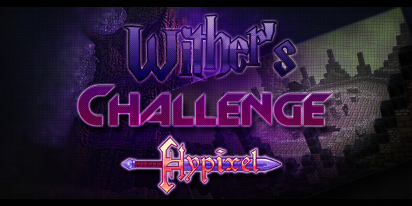[13w06/1.5] Wither's Challenge
