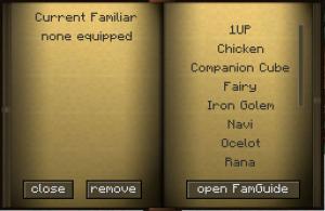 12 300x195 [1.5.1] FAMILIARS