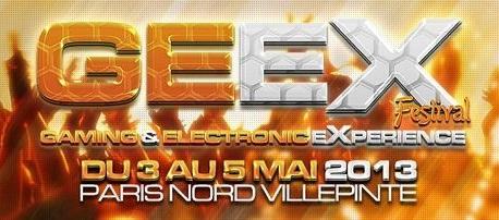 17181651001 GeeX Festival