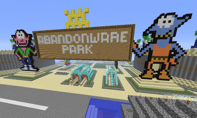 [1.5] Abandonware Park