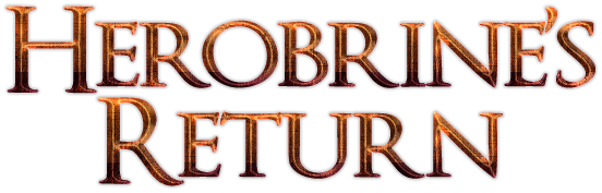 QMiniQg [1.5] Herobrines Return