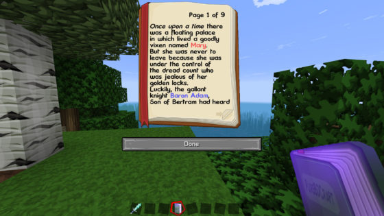 sphax pure bd craft texte font addon