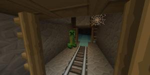 sphax pure bd craft creeper mine