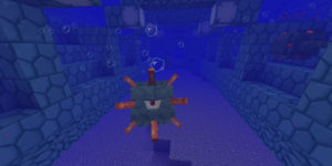 sphax pure bd craft temple sous marin