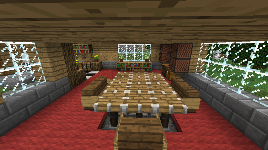 Belle Cuisine Minecraft. Cool Belle Cuisine Minecraft With Belle ...