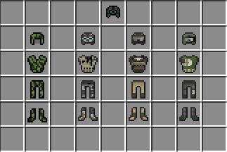 Armures [1.5.2] Ferullo's Guns Mod
