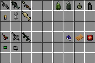 Bonus [1.5.2] Ferullo's Guns Mod