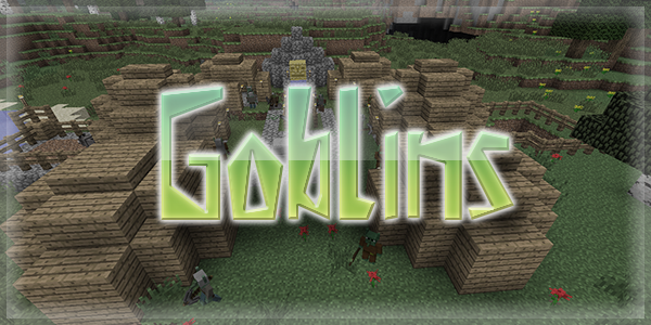 [1.5.1] Goblin's Mod