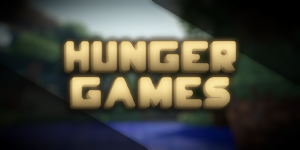 [1.5.2] The Hunger Games Mod