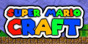 [1.5.1] Super Mario Craft