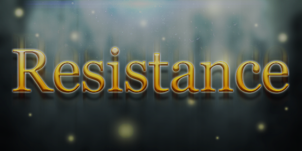Resistance, la série Minecraft