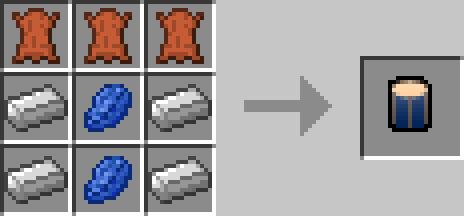 Présentation des Mods du Serveur Craft_drum_bleu